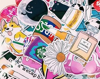 Kawaii Stickers Shop