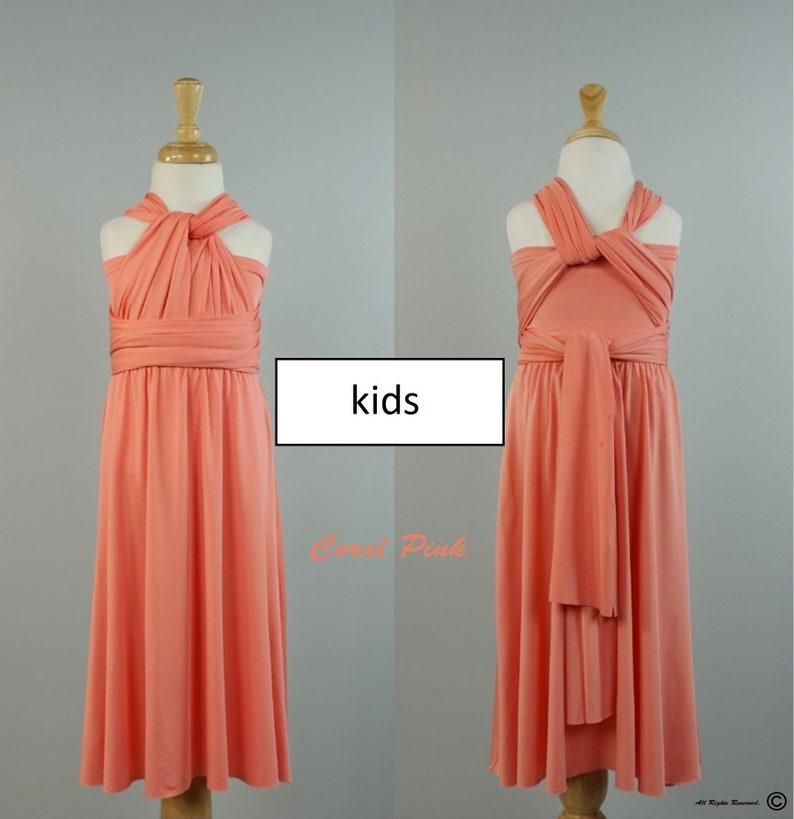 clothes for kids girls girls party dresses pink flower girl dresses girls dress coral pink flower girl dresses cute little girl