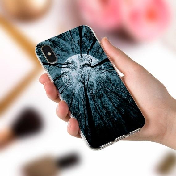 Cthulhu (granite) iphone 11 case