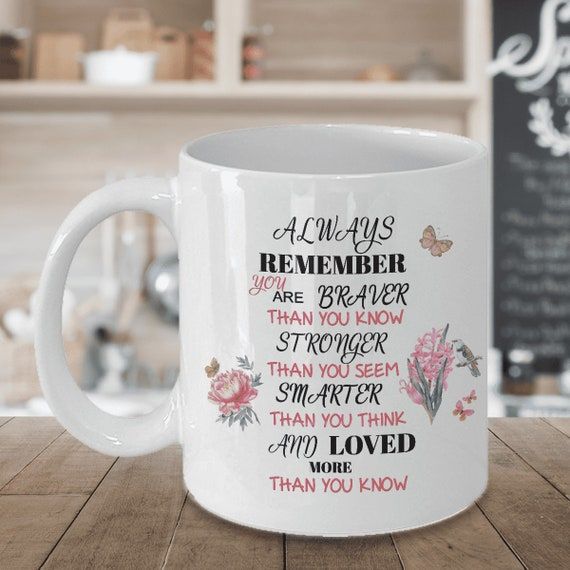 Love Husband to My Lizzie Always Remember That I Love You Smarter Than Think Loved Than Know Wife Valentine Gift Birthday Gift Necklace Name Braver Than Believe Stronger Than Seem