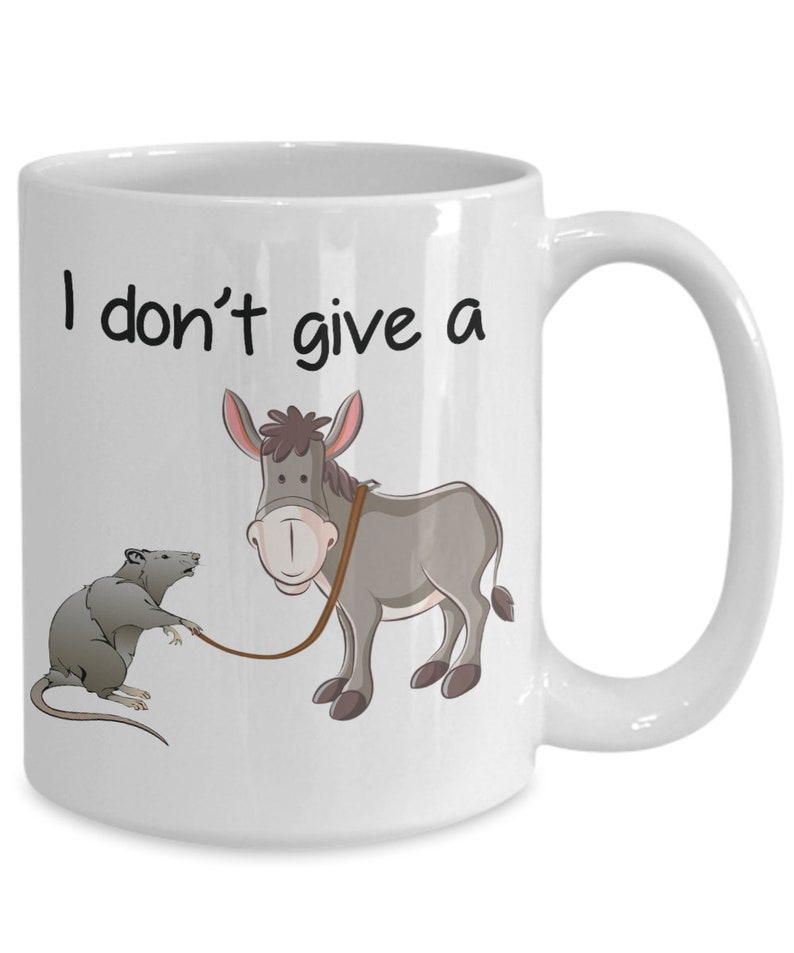 Tea Cup Best Gift For Mom Dad Father Nurse Novelty Funny gag Cat Coffee Mug