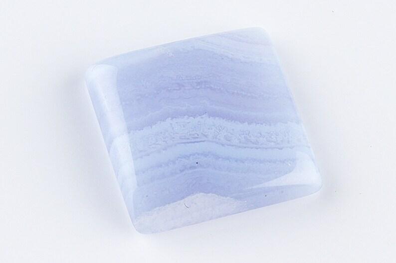 Blue Lace Agate Cabochon Natural Gemstone Cabochon For Jewelry Making Designer cabochon Jewelry supplies Wholesale Unique Cabochon