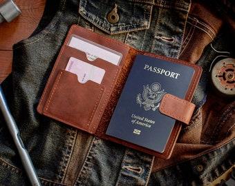 Passport holder men,Passport holder women,Passport holder personalized,Passport holder,Leather passport cover,Custom passport case