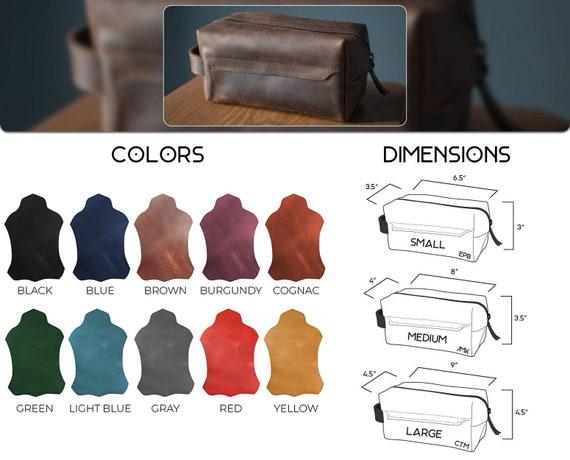 Admirable Dopp Kit For Men Leather Mens Dopp Kit Mens Leather Toiletry Bag Mens Toiletry Bag Unique Ts Wedding T Groomsman T Ideas For Men Ibusinesslaw Wood Chair Design Ideas Ibusinesslaworg