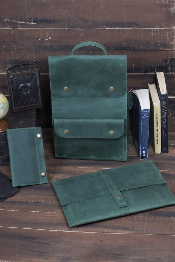 Backpack Women Travel Wallet MacBook Case Laptop Backpack  65e5b3690
