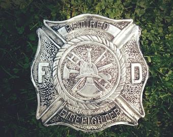 Vintage Western New York Volunteer Firemen/'s Association Convention 1934 Tonawanda New York Firefighter Souvenir Medal