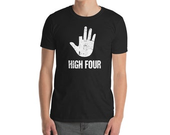 1ab7b0703 UNISEX Missing Finger T-Shirt / Gift For Finger Amputee -
