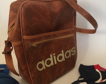 Vintage Adidas Shoulder Bag ec5bab51c4d0c