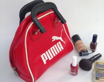 fd2dad350731 Cosmetic puma bag