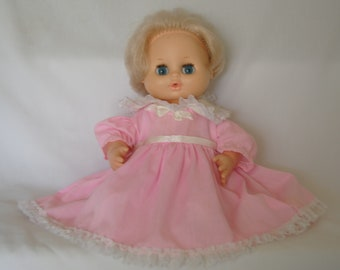 Posable Baby Doll