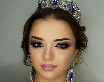 Bridal Tiara (crown)