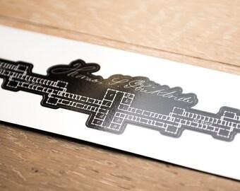 Kirkbride By Design - Black