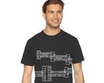 PREORDER Round 1 — Kirkbride Design Shirt — Grey Unisex