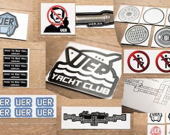 UER Donation 10