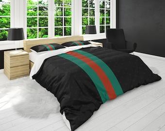 38b35566 Gucci bedding   Etsy