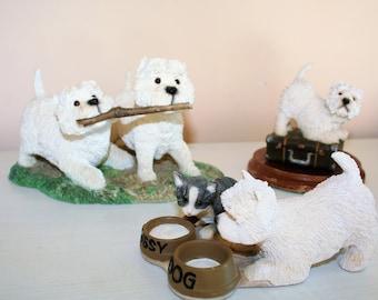 The Leonardo collection Dogs 2002