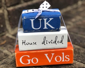 House Divided Decoration