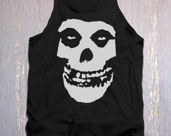 a56ed25615748 Misfits Tank Top for Concerts