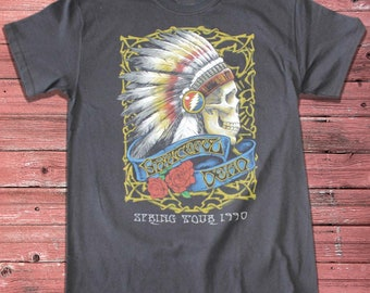 be19a93f434 Grateful dead t shirt