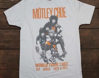 225b3c8afd76 Motley Crue T-Shirt