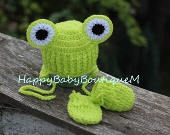 Happy Baby M