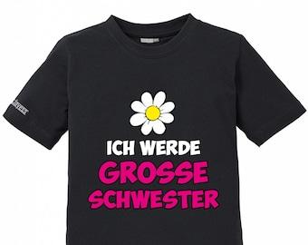 I'm Going Big Sister - Kids T-Shirt