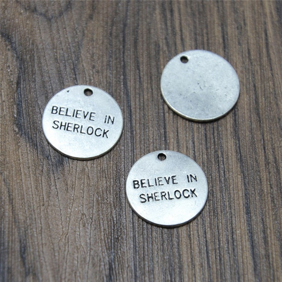 10pcs//lot Breathe Believe Be charm Dandelion Seed message Charm pendant 20mm