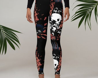 51b85b0dd2179 Wrath of the Northmen Leggings