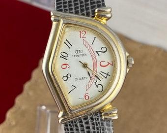 Triumph Assymmetrical Watch