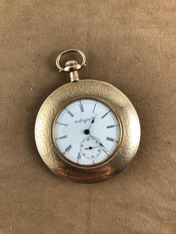 Elgin Wadsworth Watch