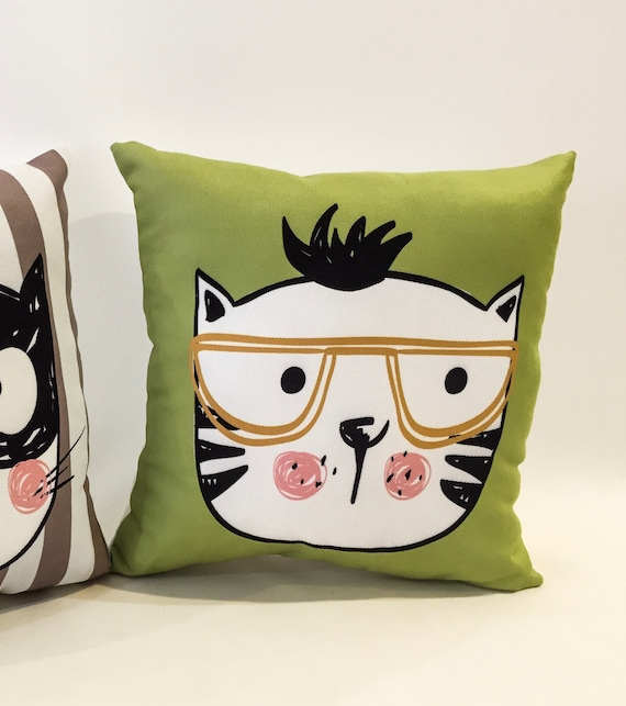 Pillows and by BeadandReel