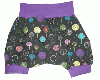 3-6 bubble shorts