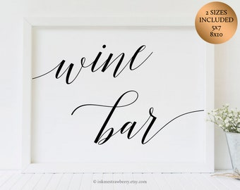 wine bar sign printable wedding reception signs download wedding wine bar decor rustic bridal shower decorations signs wedding wine sign