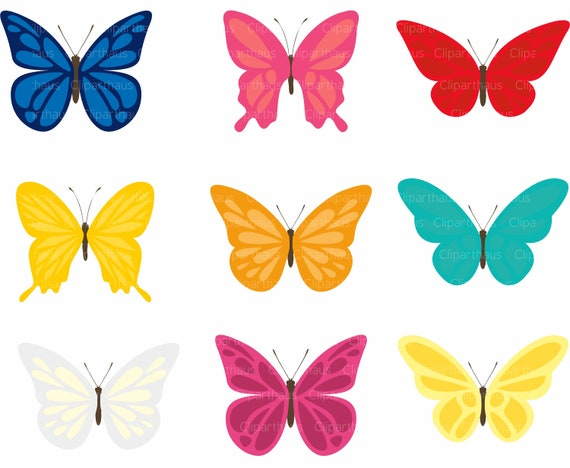 Butterfly Outline Clipart - Free Clipart Images   Butterfly drawing,  Butterfly outline, Clip art
