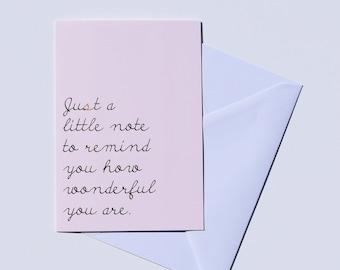 best friend card etsy