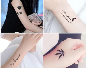 Vintage Tattoo Etsy