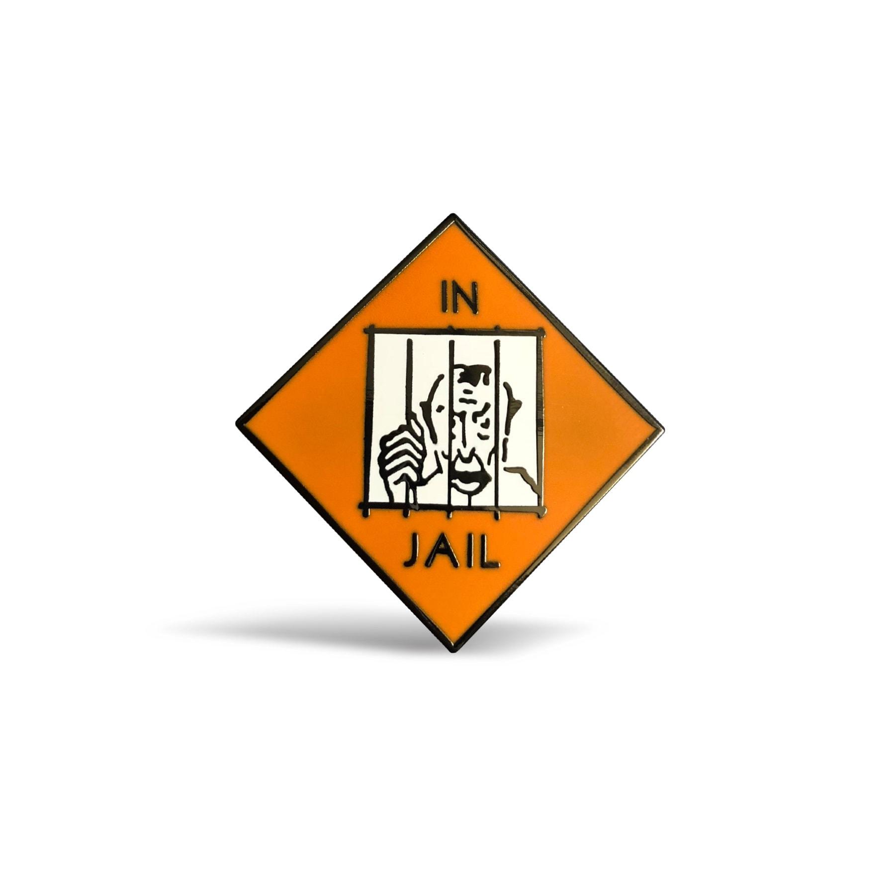 Gefängnis Monopoly