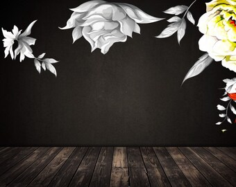 Awesome Blossoms Wall Decals