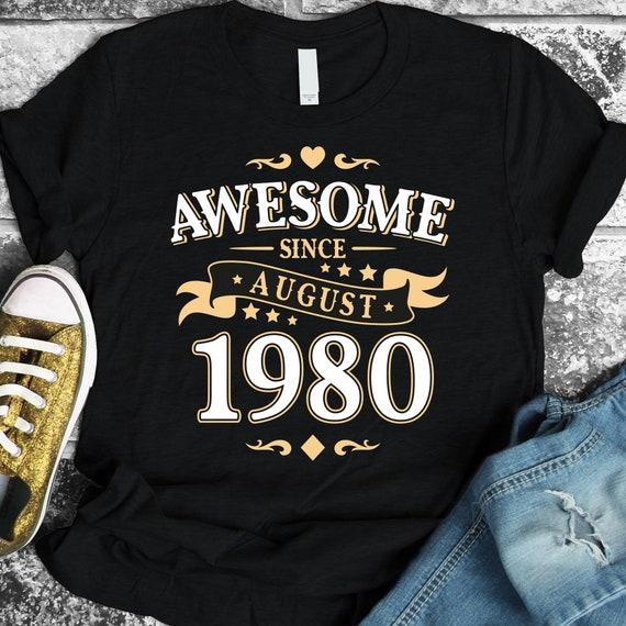its my birthday svg Birthday svg 40 years svg my birthday svg awesome svg Vintage birthday svg fourty svg 1981 svg june svg