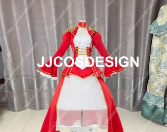 Charlemagne Cosplay Fate 3D printing files STL
