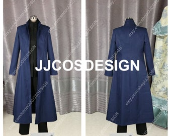 Anime Costumes Back To Search Resultsnovelty & Special Use 2019 Anime Fate Zero Kayneth El-melloi Archibald Uniform Cosplay Costume Street Price