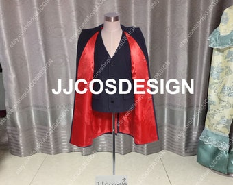 dbc803754e Customize Doctor Who Cosplay 12th Doctor Cosplay Costume on Your Size