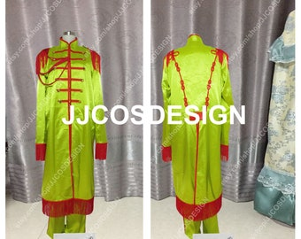 Sgt peppers costumeEtsy costumeEtsy Sgt Sgt peppers Sgt costumeEtsy peppers WEH9ID2Y