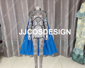 Anime Exhibition  For Woen Thor Ragnar\u00f6k Valkyrie cosplay costume,Valkyrie Brunnhilde  costume,Costume For Halloween Party