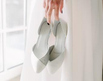 98c2209f063 Bridal flats