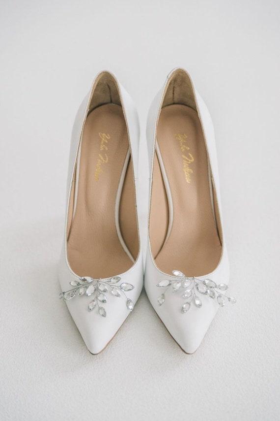 wedding shoes white heels shoes Wedding heels shoes wedding shoes white white bridal W4CndqYwC