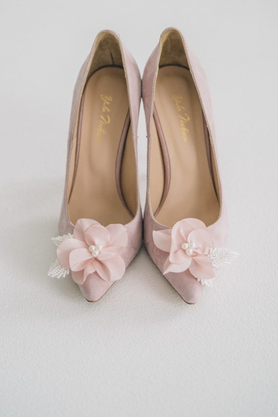 Wedding Shoeswhite Wedding Shoes Bridal Shoes Wedding Etsy