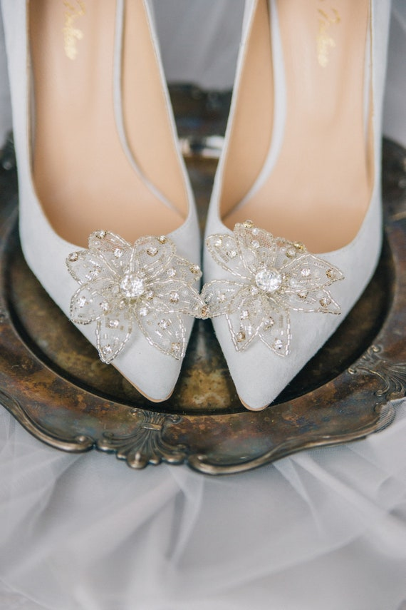 shoes shoes mint shoes wedding shoes heels white Wedding white shoes ...