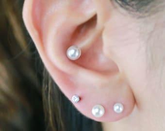 Piercing opearl opearl piercing