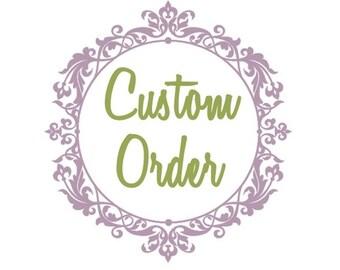 Renee custom order, Trolls, Sugar glider, Cage set, Ferret, small animal, Sugar bear